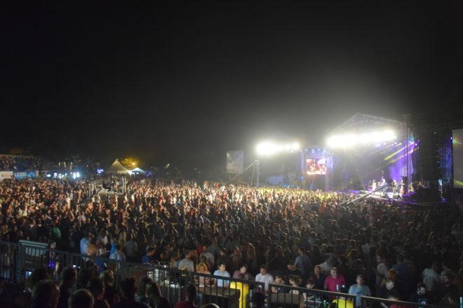 """Nišville"" proglašen za najbolji festivalski brend u Srbiji"