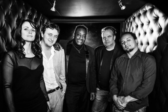 Legendarni soul perkusionista Džamal Tomas dolazi u Srbiju