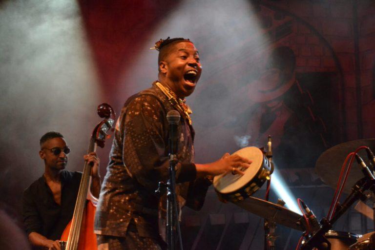 25. Nišville jazz festival (8. i 9. avgust) (FOTO)