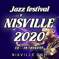 Počinje prodaja ulaznica po promo ceni za Nišville 2020!