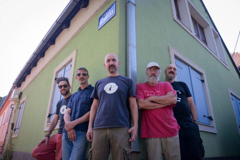 """Koncert grupe """"FISH IN OIL"""" sredinom novembra u Nišu!"""