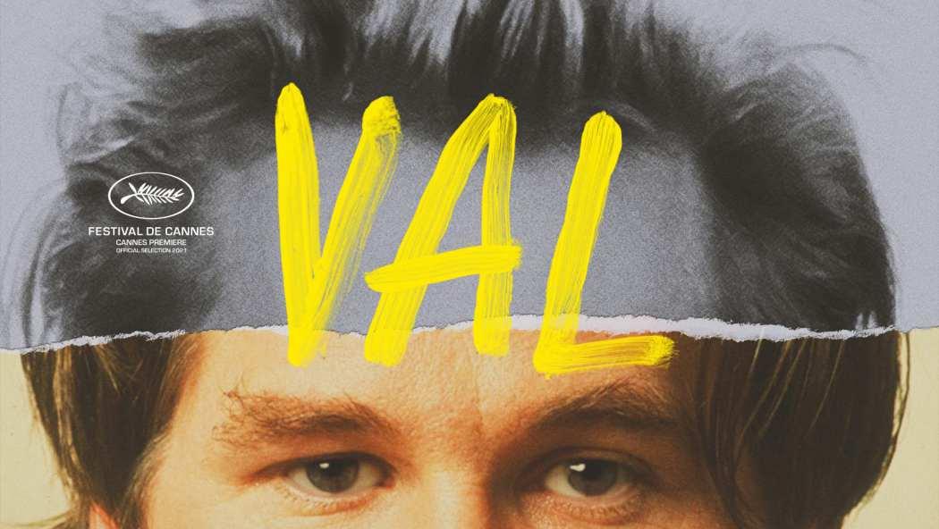 Ko je Val Kilmer?